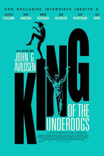 Watch John G. Avildsen: King of the Underdogs
