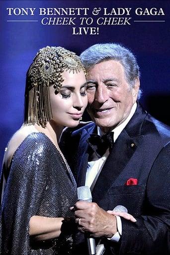 Tony Bennett and Lady Gaga: Cheek To Cheek Live!