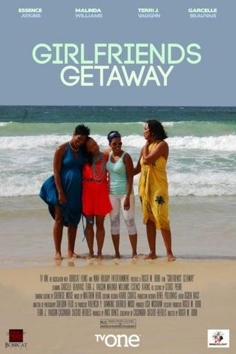 Watch Girlfriends' Getaway