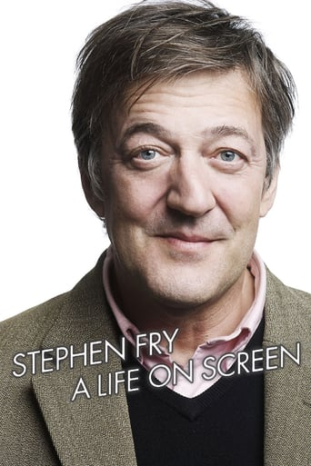 Watch A Life On Screen: Stephen Fry