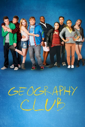 Watch Geography Club