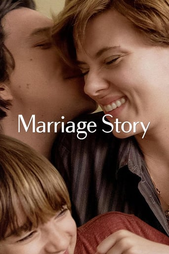 Watch Marriage Story
