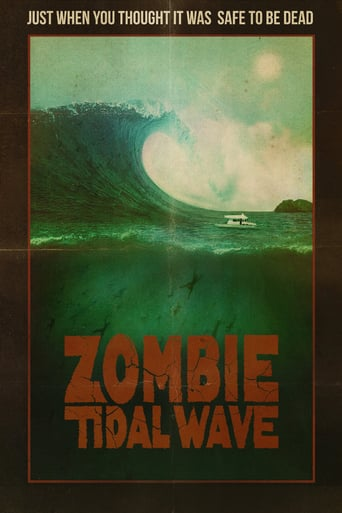 Watch Zombie Tidal Wave