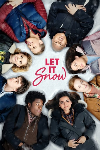 Watch Let It Snow