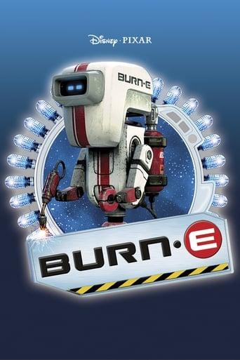 BURN•E
