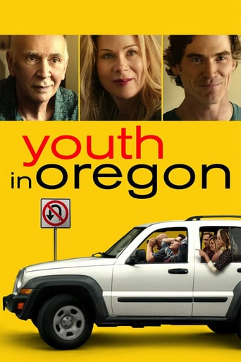 Watch Youth in Oregon