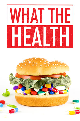 Watch What the Health