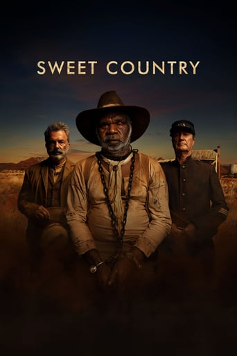 Watch Sweet Country