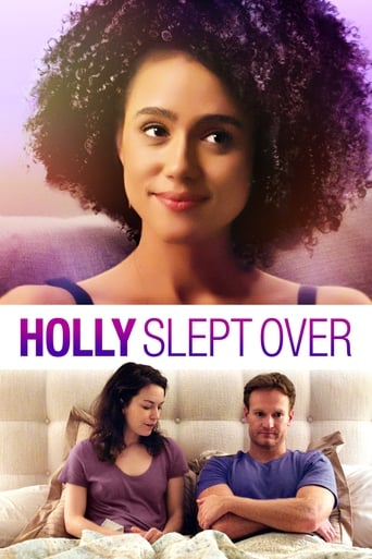 Watch Holly Slept Over