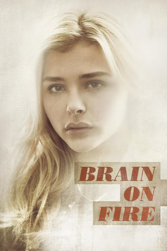 Watch Brain on Fire