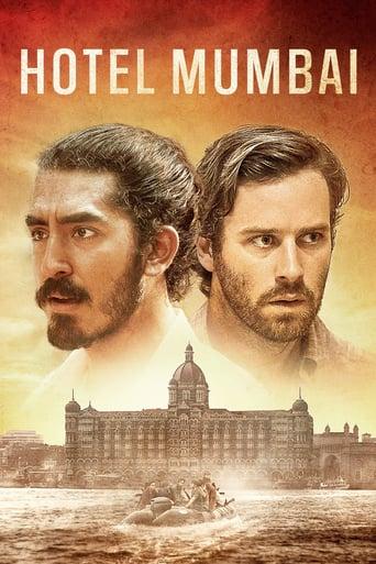 Watch Hotel Mumbai