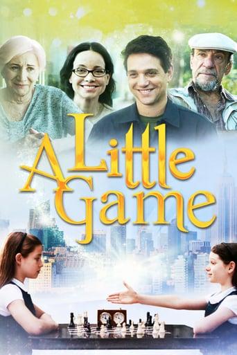 Watch A Little Game