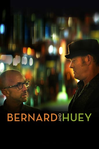 Watch Bernard and Huey