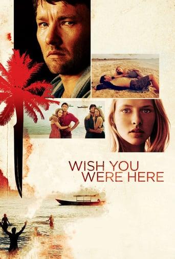 Watch Wish You Were Here