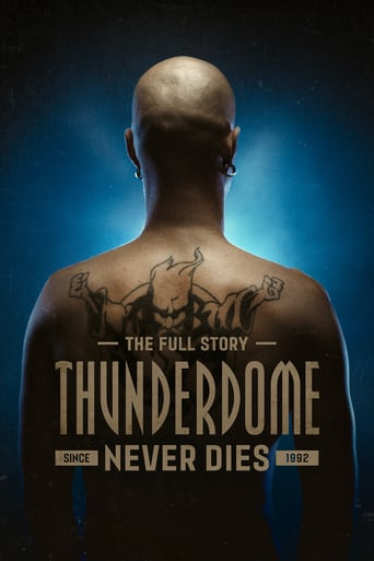 Thunderdome Never Dies