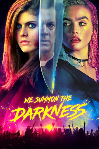 Watch We Summon the Darkness