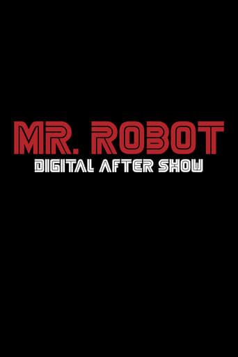 Mr. Robot Digital After Show