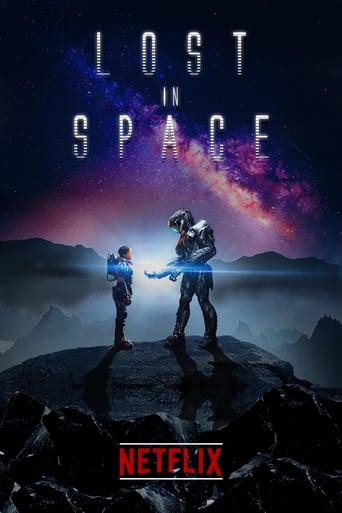 Lost in Space - Verschollen zwischen fremden Welten