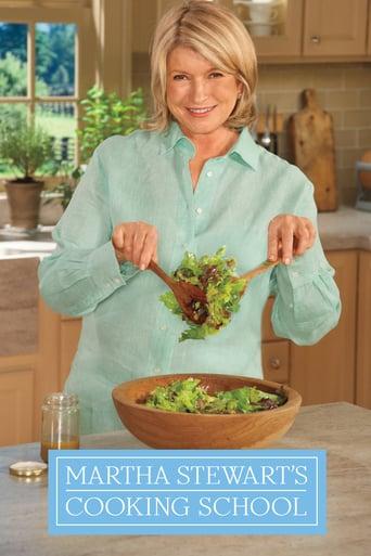 Martha Stewart's Cooking School