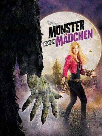 Monster gegen Mädchen