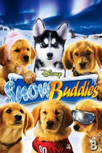 Snow Buddies: Cachorros en la nieve