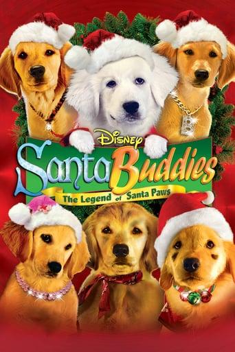 Navidad con los Buddies