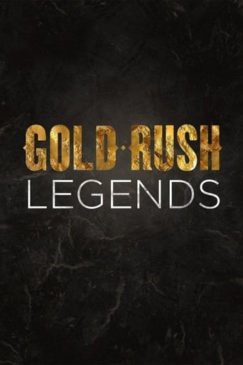 Gold Rush: Legends