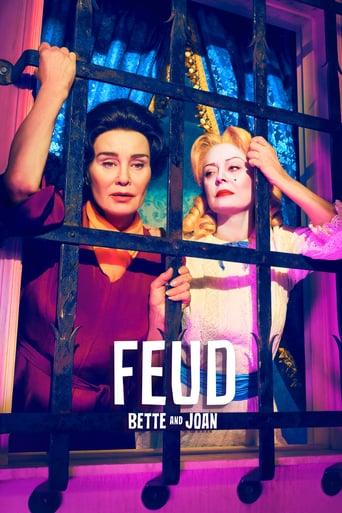 Feud - Die Feindschaft zwischen Bette und Joan