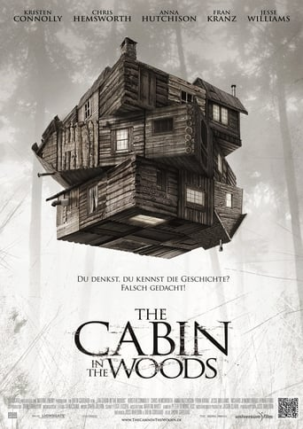 The Cabin in the Woods