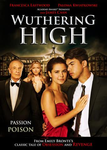 Gefährliche Leidenschaft - Wuthering High