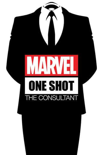 Marvel Einstellung: Der Berater