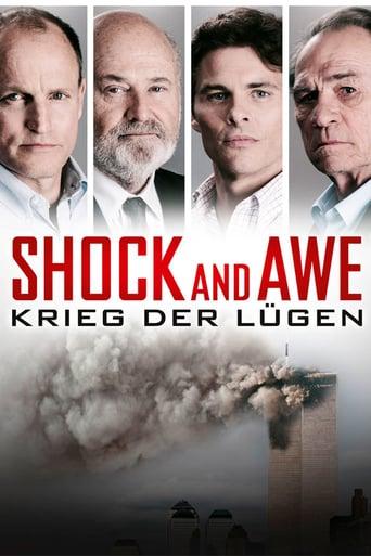 Shock and Awe – Krieg der Lügen