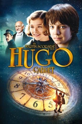 Hugo Cabret