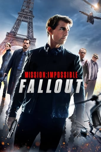 Mission - Impossible - Fallout