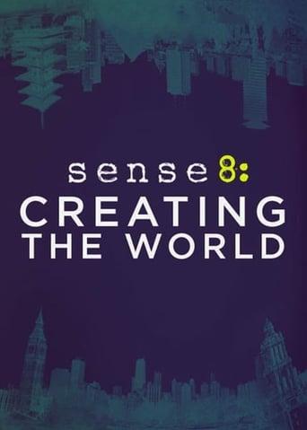 Sense8: Eine Welt wird erschaffen