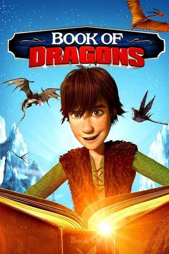 Dragons - Buch der Drachen