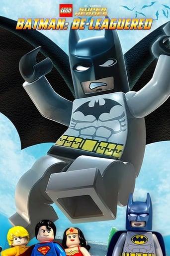 LEGO Batman: Die Liga der Gerechten