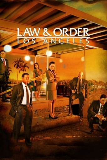 Law & Order  Los Angeles