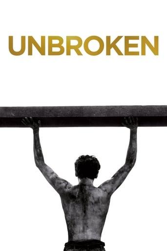Watch Unbroken