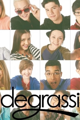 Watch Degrassi