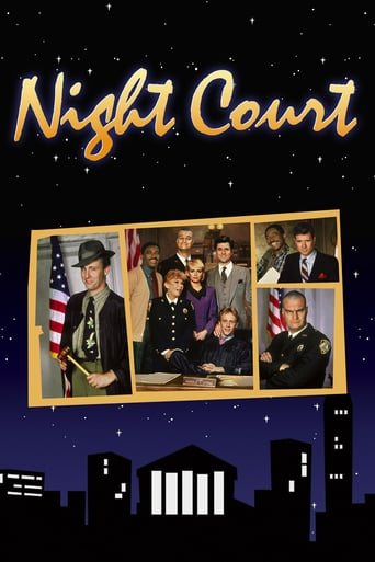 Watch Night Court