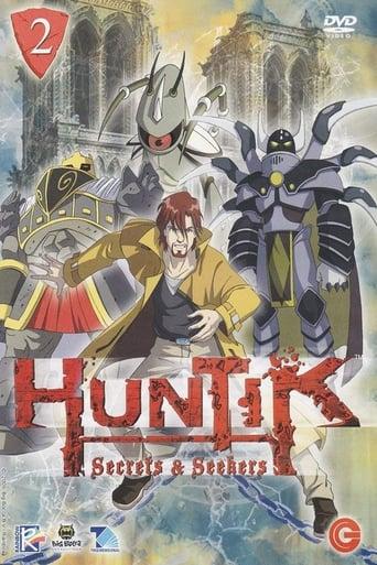 Huntik: Secrets & Seekers