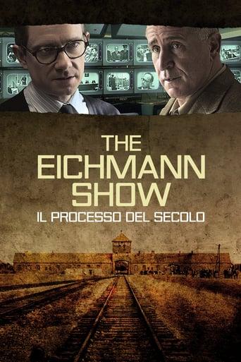 Eichmann Show