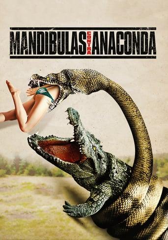 Mandíbulas contra Anaconda