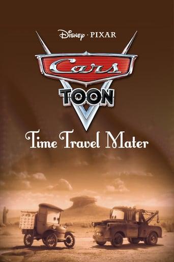 Mate viaja en el tiempo