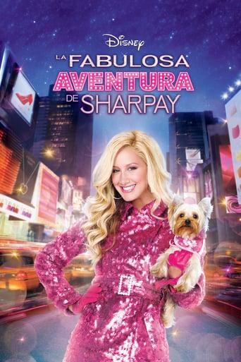 La fabulosa aventura de Sharpay