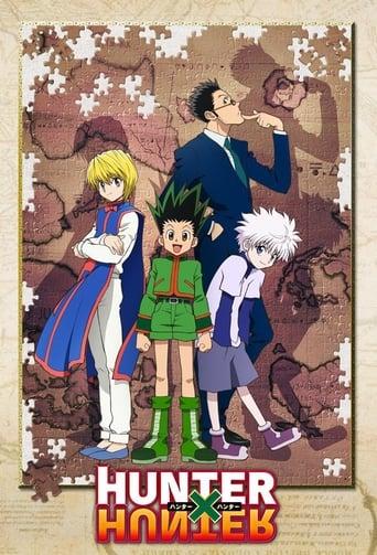 Hunter × Hunter (2011)