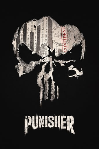 Marvel - The Punisher