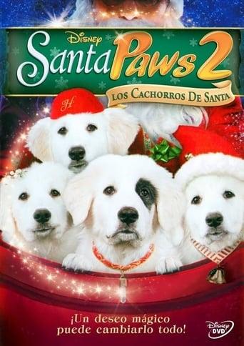 Santa Can 2: Los cachorros de Santa Can