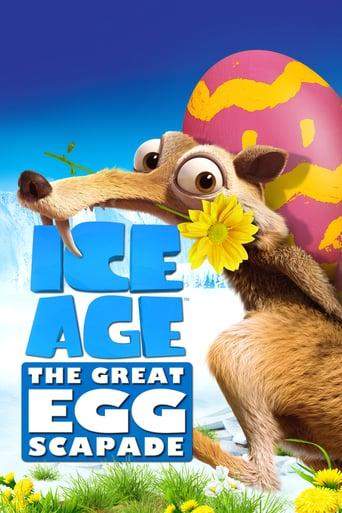 Ice Age: En busca del huevo
